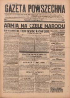 Gazeta Powszechna 1937.01.25 R.20 Nr20