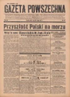 Gazeta Powszechna 1937.01.30 R.20 Nr24