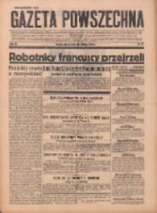 Gazeta Powszechna 1937.02.08 R.20 Nr31