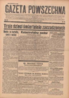 Gazeta Powszechna 1937.02.11 R.20 Nr33