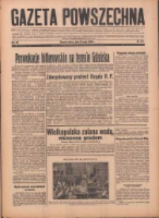 Gazeta Powszechna 1939.05.23 R.22 Nr117