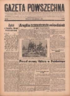 Gazeta Powszechna 1939.04.27 R.22 Nr97