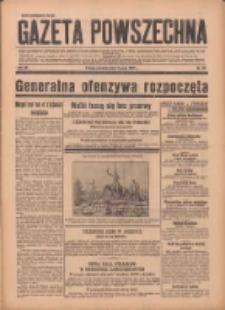Gazeta Powszechna 1937.03.11 R.20 Nr58