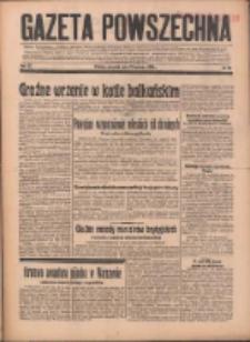 Gazeta Powszechna 1939.04.13 R.22 Nr85