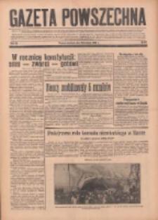 Gazeta Powszechna 1939.04.23 R.22 Nr94