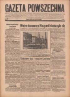 Gazeta Powszechna 1939.03.31 R.22 Nr75