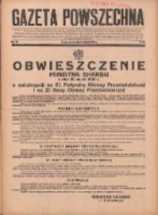 Gazeta Powszechna 1939.04.04 R.22 Nr78