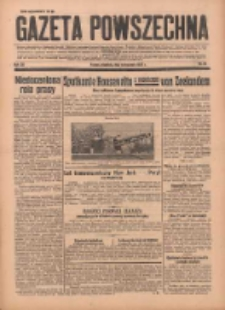 Gazeta Powszechna 1937.04.18 R.20 Nr91