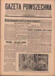 Gazeta Powszechna 1939.03.17 R.22 Nr63