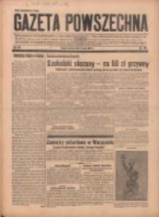Gazeta Powszechna 1937.05.01 R.20 Nr102