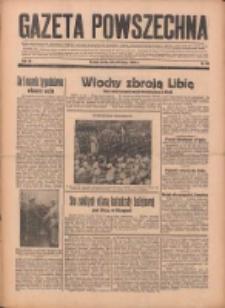 Gazeta Powszechna 1939.02.22 R.22 Nr43