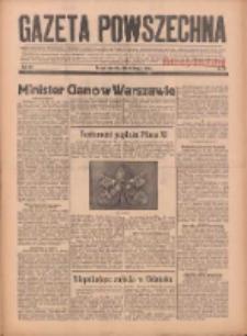 Gazeta Powszechna 1939.02.26 R.22 Nr47
