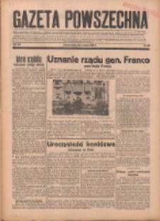 Gazeta Powszechna 1939.03.01 R.22 Nr49