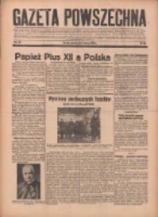 Gazeta Powszechna 1939.03.07 R.22 Nr54