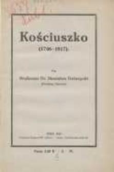 Kościuszko (1746-1817)