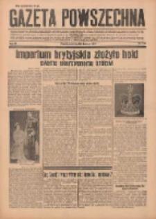 Gazeta Powszechna 1937.05.13 R.20 Nr110