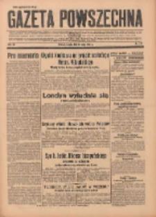 Gazeta Powszechna 1937.05.22 R.20 Nr117