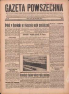 Gazeta Powszechna 1939.01.28 R.22 Nr23