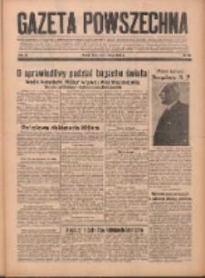 Gazeta Powszechna 1939.02.01 R.22 Nr26