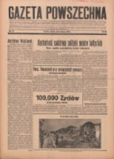 Gazeta Powszechna 1939.02.05 R.22 Nr29