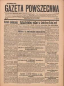 Gazeta Powszechna 1937.06.13 R.20 Nr135