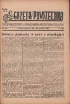 Gazeta Powszechna 1933.12.28 R.15 Nr297