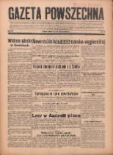Gazeta Powszechna 1939.01.17 R.22 Nr13