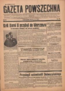 Gazeta Powszechna 1937.06.27 R.20 Nr147