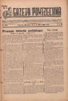 Gazeta Powszechna 1933.11.12 R.15 Nr261