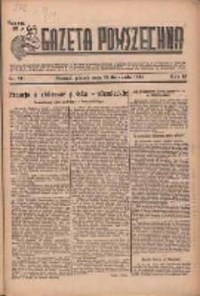 Gazeta Powszechna 1933.11.24 R.15 Nr271