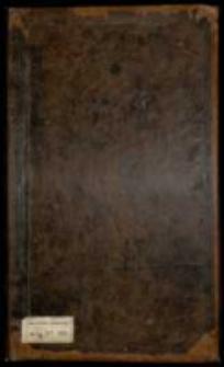 Odpisy akt i korespondencji z XVI-XVIII w.