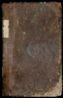 Odpisy akt i korespondencji z lat 1579-1638