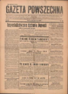 Gazeta Powszechna 1937.07.14 R.20 Nr160