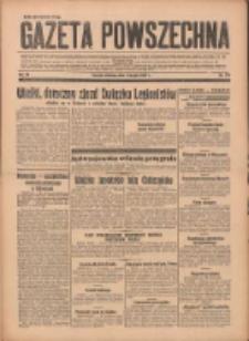 Gazeta Powszechna 1937.08.01 R.20 Nr176