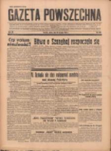 Gazeta Powszechna 1937.08.14 R.20 Nr187