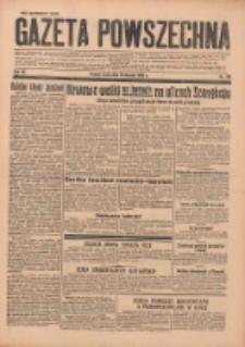 Gazeta Powszechna 1937.08.18 R.20 Nr190