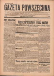 Gazeta Powszechna 1937.08.22 R.20 Nr194