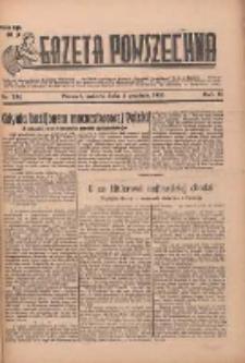Gazeta Powszechna 1933.12.09 R.15 Nr284
