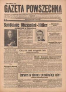 Gazeta Powszechna 1937.09.25 R.20 Nr223