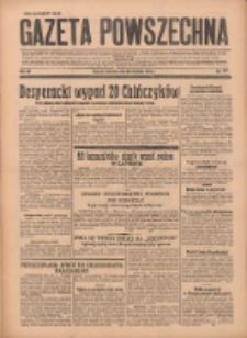 Gazeta Powszechna 1937.09.30 R.20 Nr227