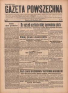Gazeta Powszechna 1937.10.06 R.20 Nr232