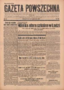 Gazeta Powszechna 1937.10.07 R.20 Nr233