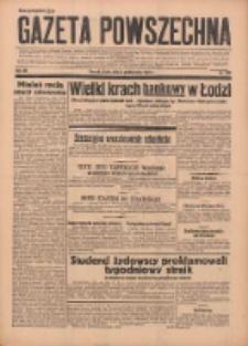 Gazeta Powszechna 1937.10.08 R.20 Nr234