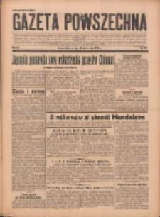 Gazeta Powszechna 1937.10.10 R.20 Nr236
