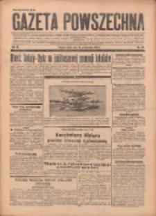 Gazeta Powszechna 1937.10.16 R.20 Nr241
