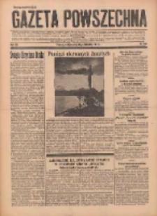 Gazeta Powszechna 1937.10.31 R.20 Nr254