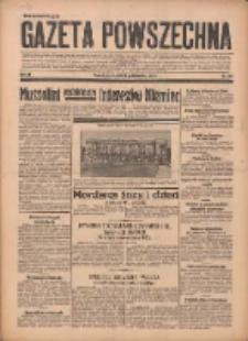 Gazeta Powszechna 1937.10.28 R.20 Nr251