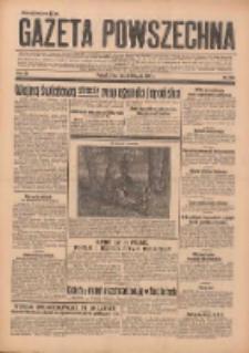 Gazeta Powszechna 1937.11.03 R.20 Nr255