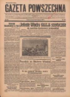 Gazeta Powszechna 1937.11.04 R.20 Nr256