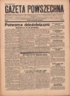 Gazeta Powszechna 1937.11.09 R.20 Nr260